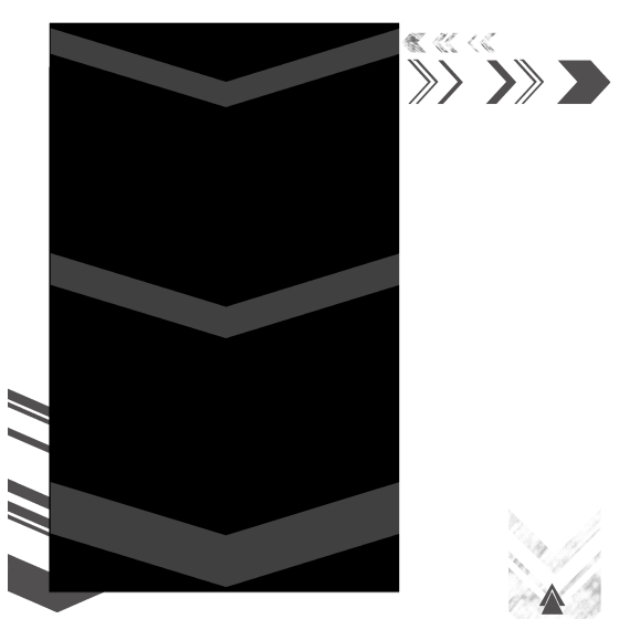 chevrons template