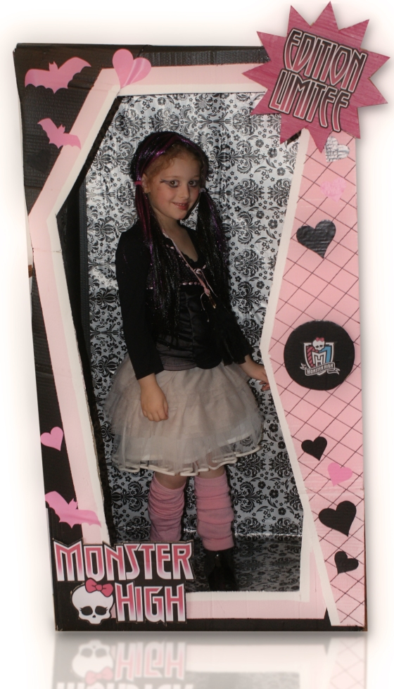 alexianaura Monster High